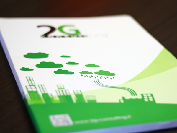 2G Consulting corporate