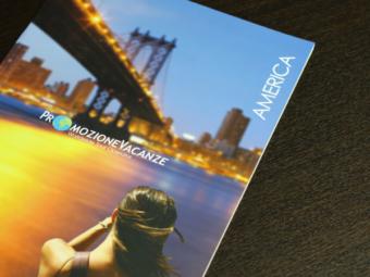 Promozione Vacanze cataloghi