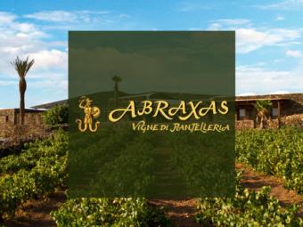 Abraxas vigne di pantelleria