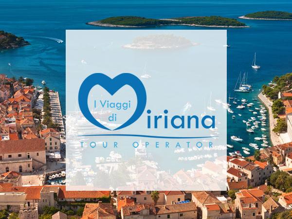 I viaggi di Miriana