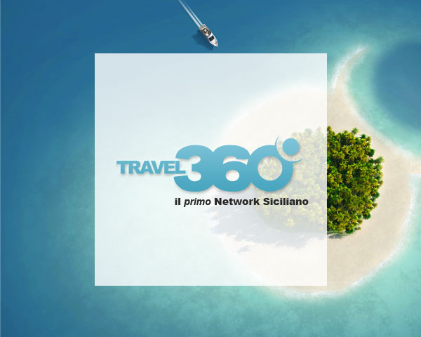 Travel360 network