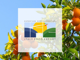 IFE Italy food export
