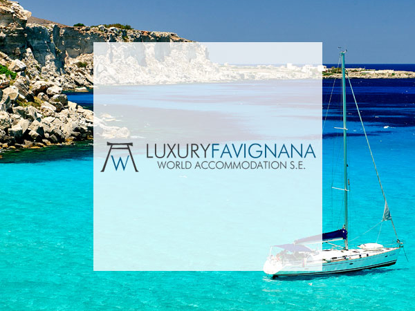 Luxury Favignana