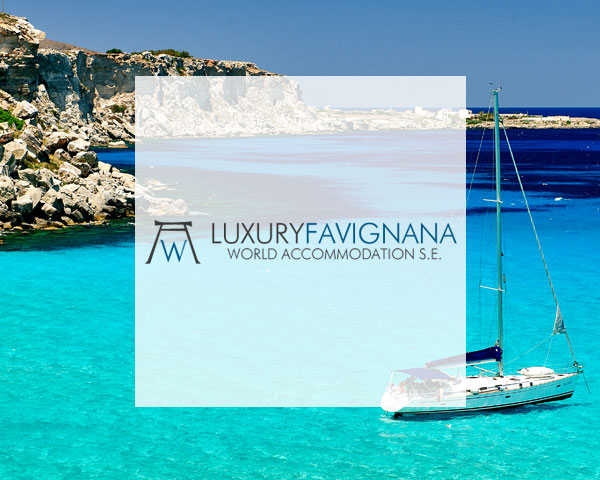 Luxury Favignana