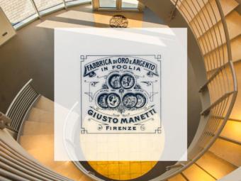 Giusto Manetti Battiloro