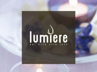 Lumière – dai vita alla luce