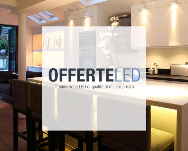 OfferteLed – il portale dell'illuminazione LED