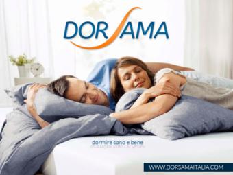 Dorsama Italia – dormire sano e bene