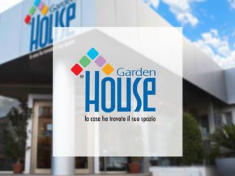 Garden House – la casa ha trovato il suo spazio