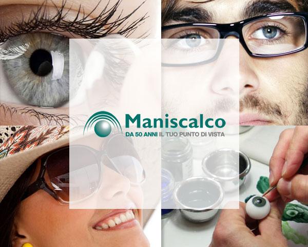 Ottica Maniscalco