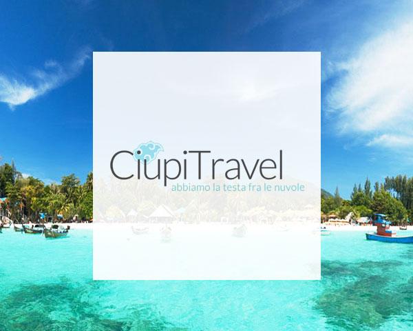 CiupiTravel – Agenzia viaggi Bagheria