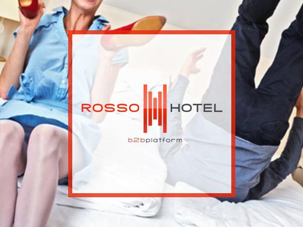 RossoHotel – B2B Platform