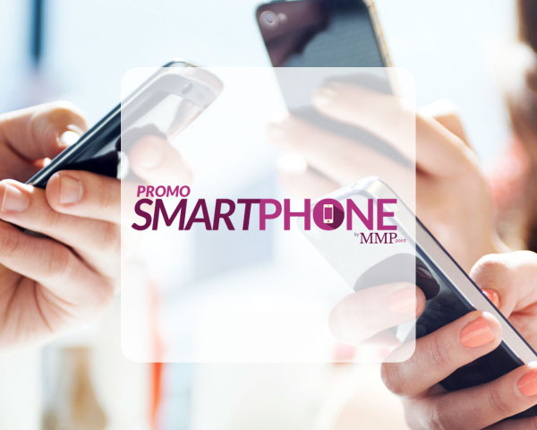 PromoSmartphone by MMP