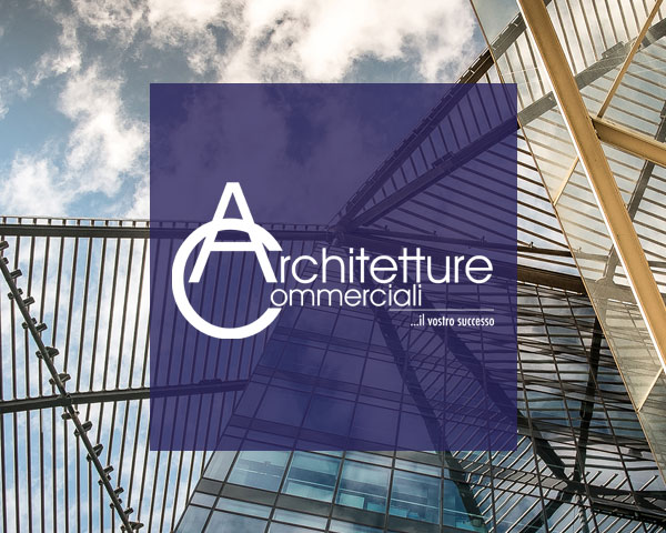 Architetture Commerciali