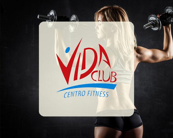 Vida Club Fitness – Palestra Palermo