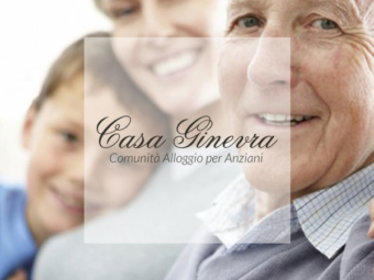 Casa Ginevra – Comunità Alloggio Anziani Palermo