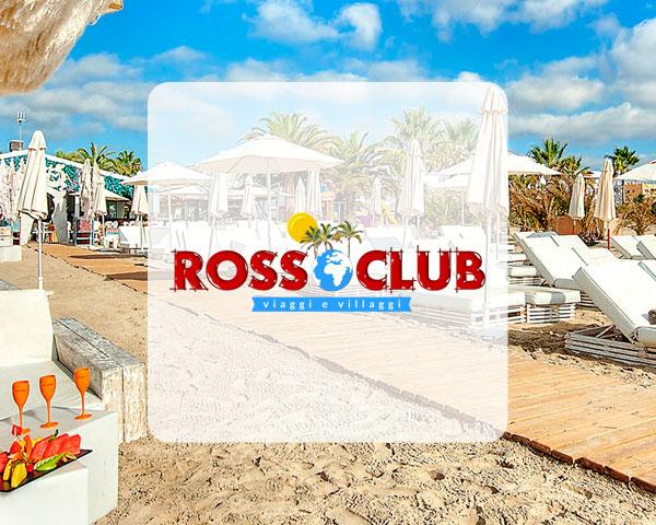 RossoClub Viaggi & Villaggi