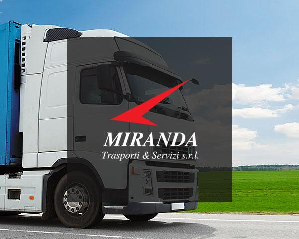Miranda Trasporti