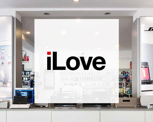 iLove – Concept Store