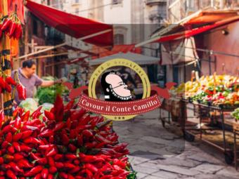 """B&B """"Cavour il Conte Camillo"""""""