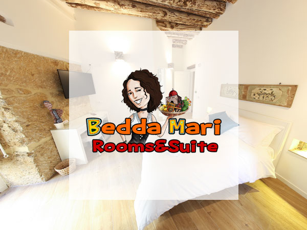 "B&B ""Beddamari rooms&suite"""