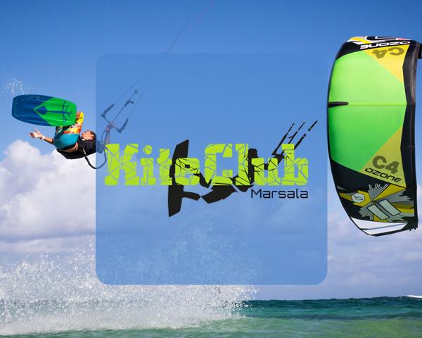 Kite Club Marsala