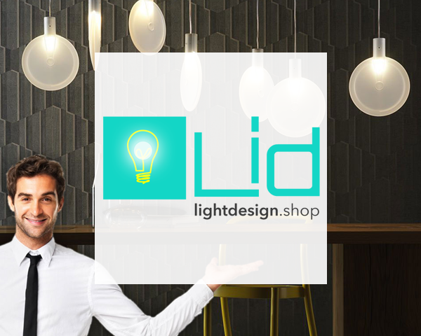 LiD – Lightdesign.shop | eCommerce
