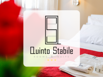 "B&B ""Quinto Stabile"""