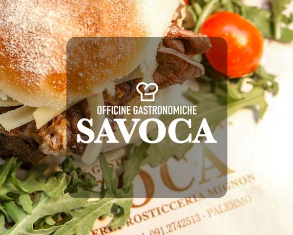 Savoca – Officine Gastronomiche