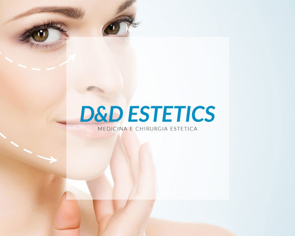 D&D Estetics – Software Chirurgia Estetica