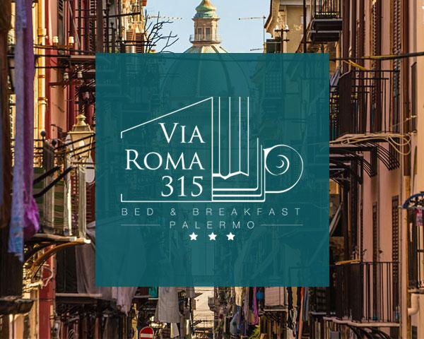 """B&B """"Via Roma 315"""""""