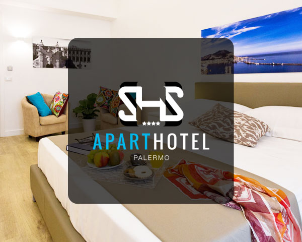 ApartHotel SHS – Appartamenti a Palermo