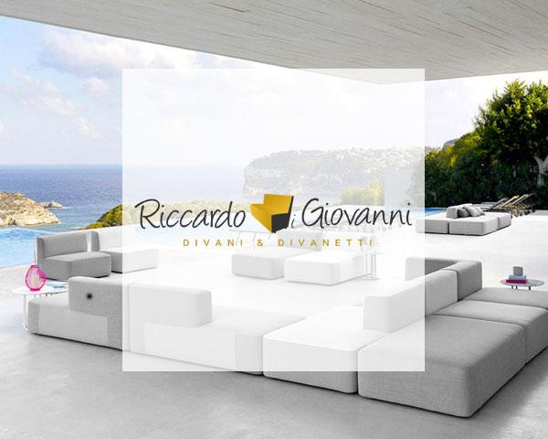 Divani & Divanetti | eCommerce
