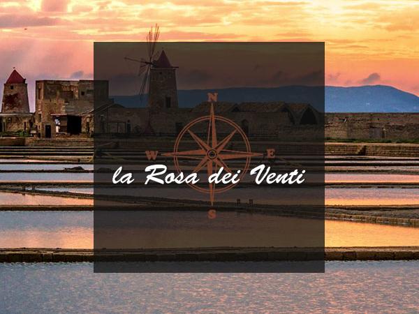 La Rosa dei Venti Marsala – Casa Vacanze Marsala