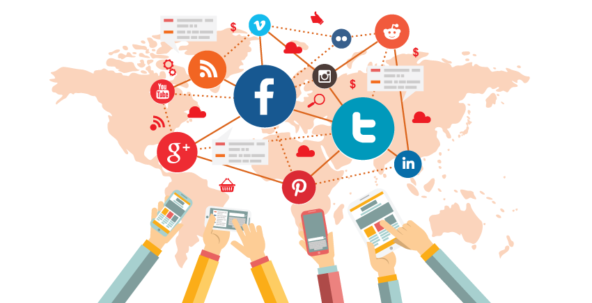 come fare social media marketing