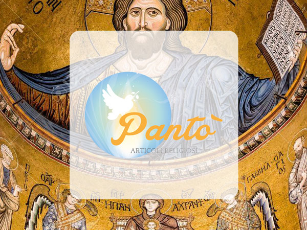 Pantò Articoli Religiosi | eCommerce