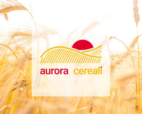 Aurora Cereali | creazione sito web