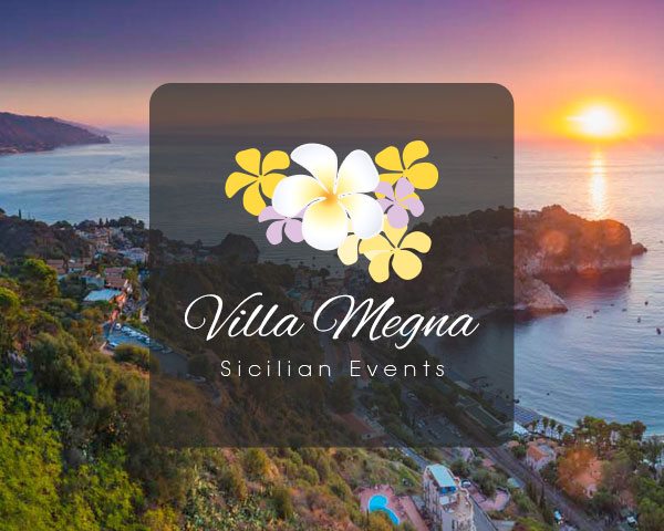Villa Megna – Sicilian Events