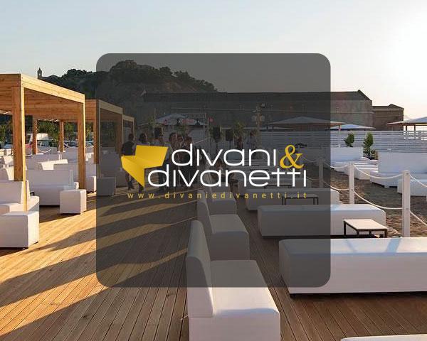 Divani & Divanetti restyling logo