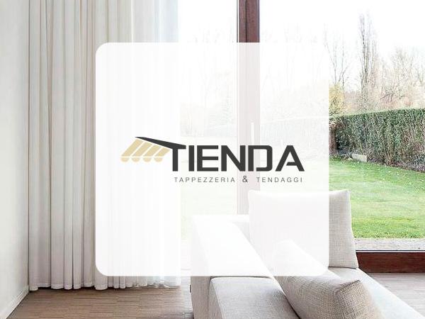 Tienda – Logo e Sito Web