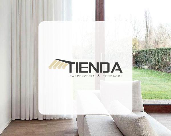 Tienda – Creazione Logo