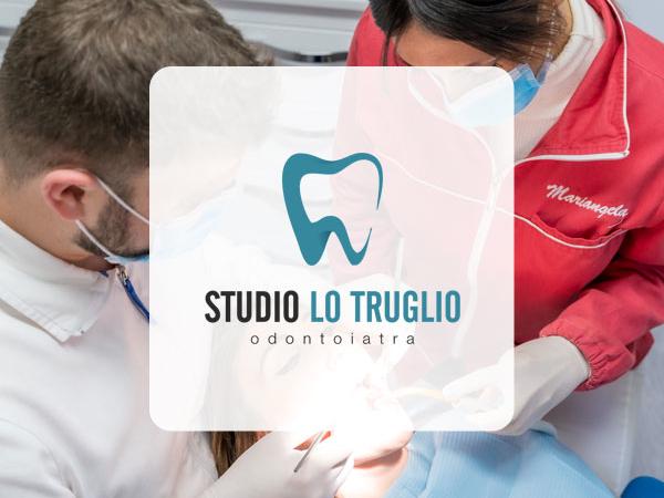 Sito Web Studio Dentistico Lo Truglio