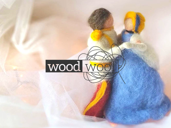 WoodWool | eCommerce