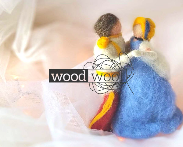 WoodWool | eCommerce