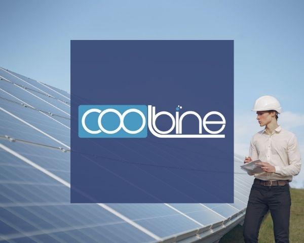Coolbine | Sito Web multilingua