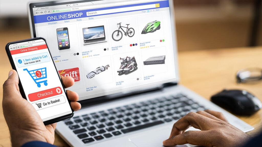 ecommerce spesa online